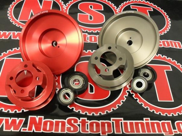 NST06178K TRD SC Overdrive Kit