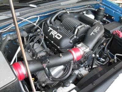 Toyota 1GR TRD SC