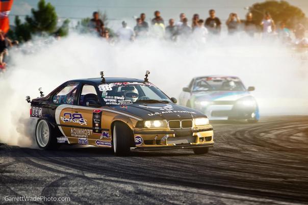 NonStopTuning Chelsea DeNofa BMW E36