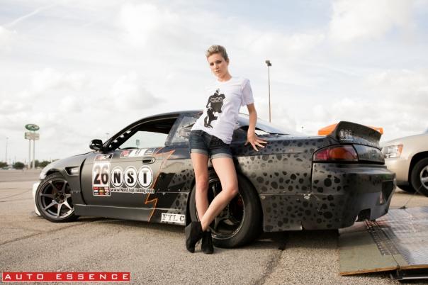NonStopTuning S14