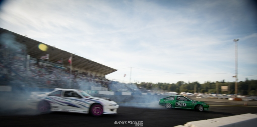 Will Parsons NST AE86 - FD Seattle