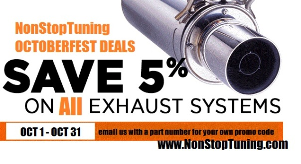 NST OCTOBER EXHAUST